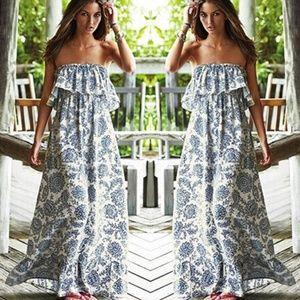 Dresses & Skirts - IN STOCK! Boho Maxi Dress